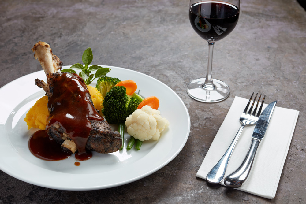 mount-richmond-lamb-shank-dinner-menu